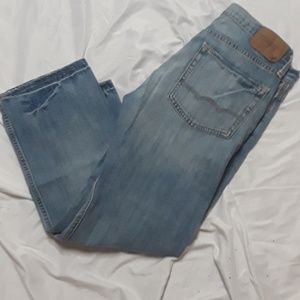 American eagle relaxed Jean's